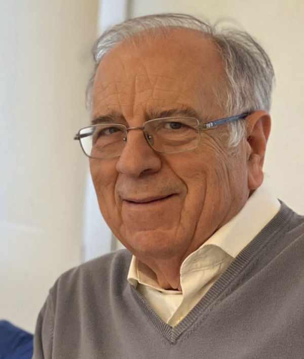 Salvador Batet Llopart
