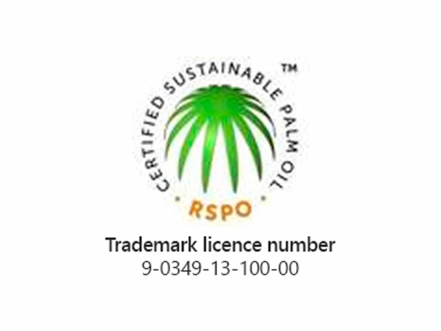 Certificación RSPO